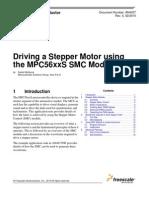 Control Motores Paso a Paso con Microcontroladores