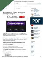 Activar Productos Autodesk 2015 keygen X-FORCE [32_64 Bits] full _ PROGRAMAS WEB FULL.pdf