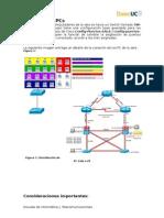 Conexión de PCs-I29