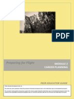 Module 2 Career Planning Lesson Plans v 6.0