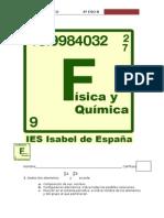 Soluciones - 4º ESO  fisica y quimica