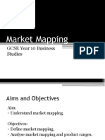 market mapping l2