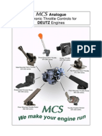 Deutz Application