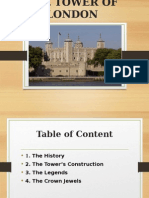 The Tower of London.ppt