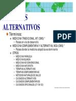 Generalidades Mdc Alternativa