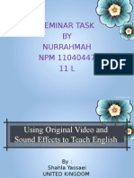 Nurrahmah -Npm 11040447- Seminar