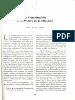 04 - La Constitución en El Marco de La Eticidad