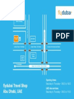 Flydubai Travel Shop Map Abu Dhabi en v2