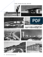 Arhitectura Sub Comunism - Ana Maria Zahariade - part 2