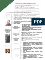 """Esquemas tema 7 """"Alfonso XIII y la crisis de la Restauración"""""""