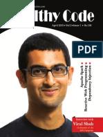 HealthyCode#Apr2015