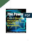 Part3ofthePower