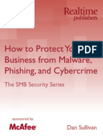 The SMB Security Series