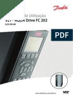 VLT Danfoss FC200