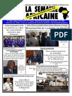 La Semaine Africaine Mardi 31 Mars 2015 3482
