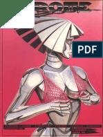 Cyberpunk 2020 Chromebook 1 2nd Edition