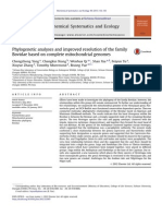 Phylogenetic analyses and improved resolution of the family Bovidae based on complete mitochondrial genomes.pdf