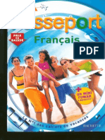 Passeport 4 5, fle, methode de français