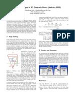 Hong DeformingPages algorithm