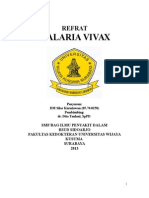 Malaria Vivax