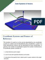 Kuliah Ke-1 Vektor Dan Sistem Koordinat