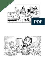 Semana Santa - Dibujos