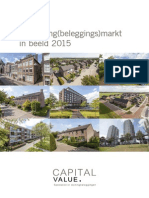 Capital Value - Woningbeleggingsmarkt in beeld 2015