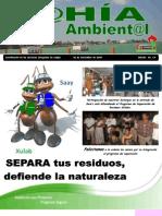 Edicion 19 Separa Tus Residuos Defiende La Naturaleza