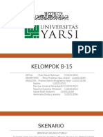 ppt k.1 urin tetty