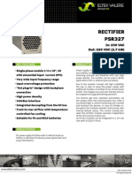 Data Sheet Rectifier PSR327 220VDC.pdf