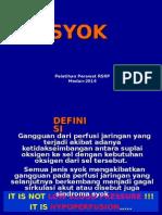 (2) Syok