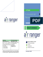 Air Ranger Catalog 2007 - Original