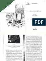 Diplomacia- Kissinger Port