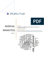 Manual IRAMUTEQ