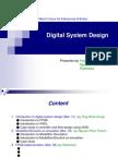 Digital System Design (2015)