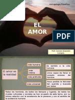 El Amor Personal