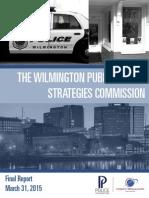 WPSSC Final Report 3-31-15