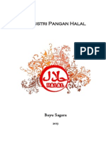 eBook Industri Pangan Halal