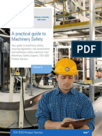 A practical guide to Machinery Safety