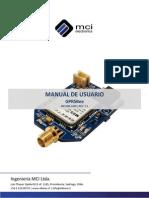 Manual GPRSBee