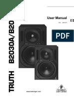 behringer-b2030a-manual-42697