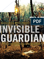 The Invisible Guardian by Dolores Redondo extract