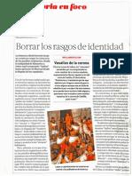 Pigna, Felipe - Pueblos Originarios
