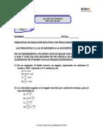 10 - Examen Periodo 3 Decimo