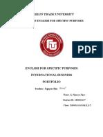 ESP PorfolioESP porfolio.docx