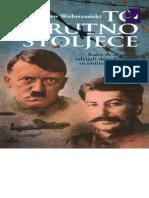 Boguslav Vološanski - To okrutno stoljeće