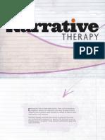 Narrative Therapy eBook
