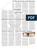 3rd edition articles