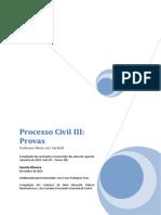 Direito Processual Civil III Final (Prova 2) - Camila Oliveira