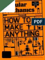 Popular Mechanics USA - September 2014